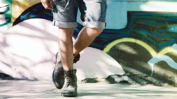 Hogares grupales de adolescentes corriendo