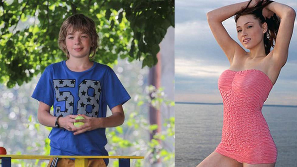 Joven ruso de 16 años ganó un mes en un hotel con una