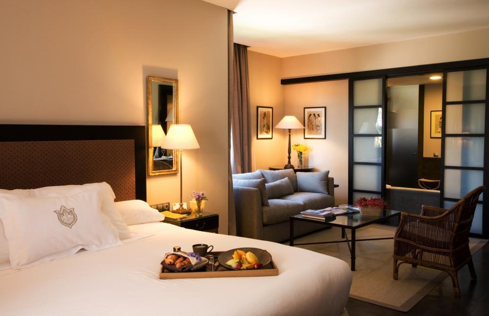 C mo ser el hotel 5 estrellas que construir n en albard n diario m vil san juan argentina - Decoracion habitacion hotel ...