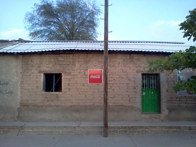Caucete refaccionar los techos de algunas viviendas para for Techos economicos para viviendas