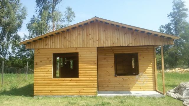 Atenci n advierten estafas en la construcci n de casas - Empresas casas prefabricadas ...
