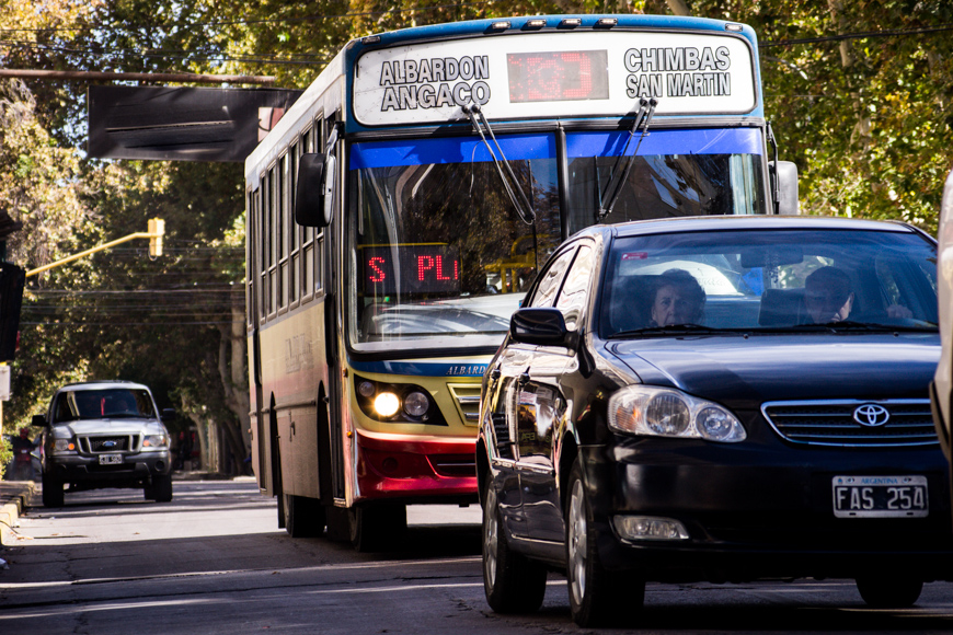 Resultado de imagen para becas de transporte san juan argentina