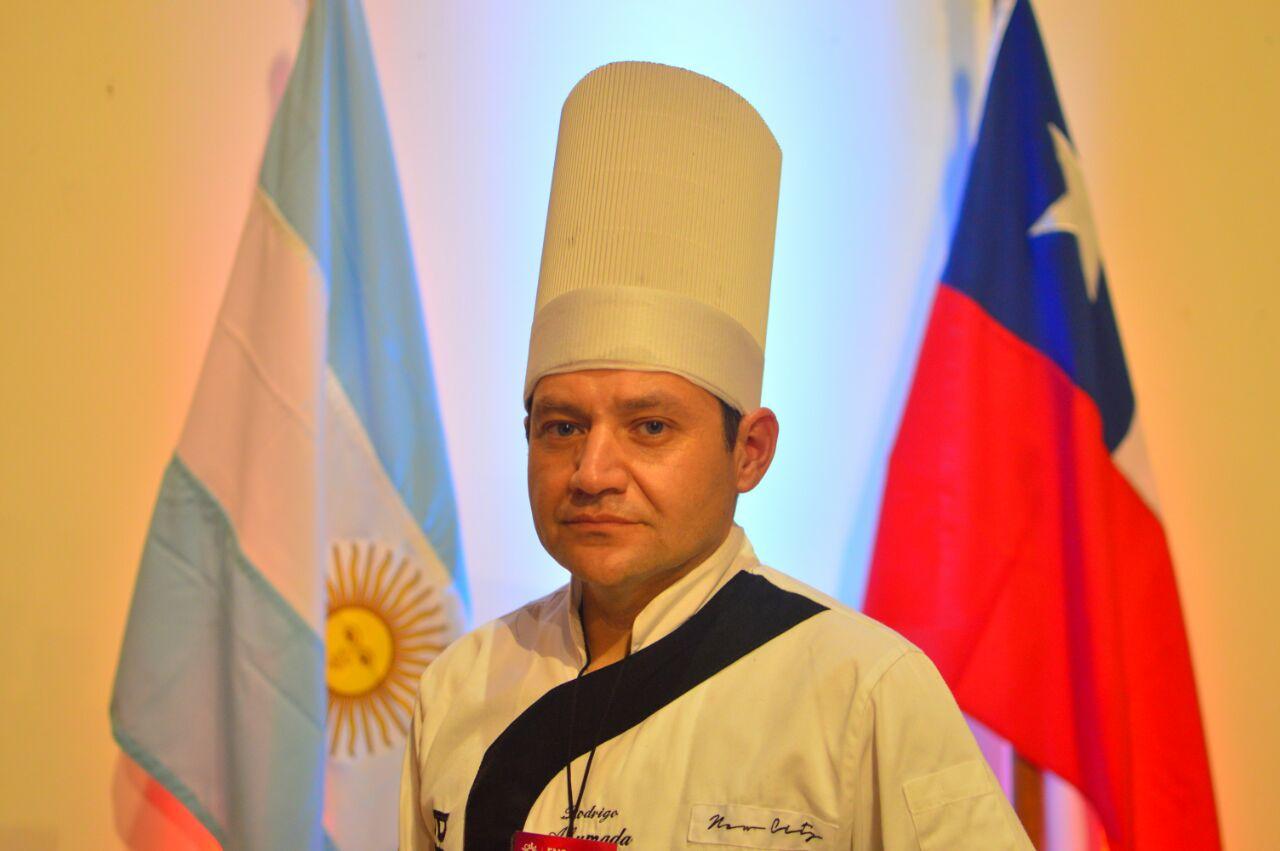 Uno de los mejores chef de Chile, enamorado del zapallo de San Juan ...
