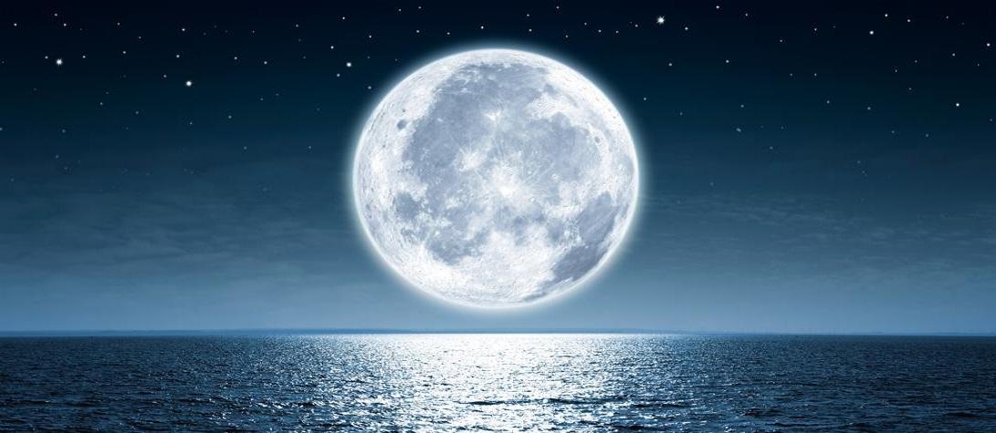 La luna llena de hoy generar un gran cambio energ tico en for Cambio lunar julio 2016