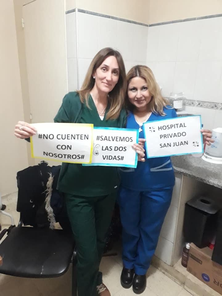médicos se resisten a practicar aborto en San Juan