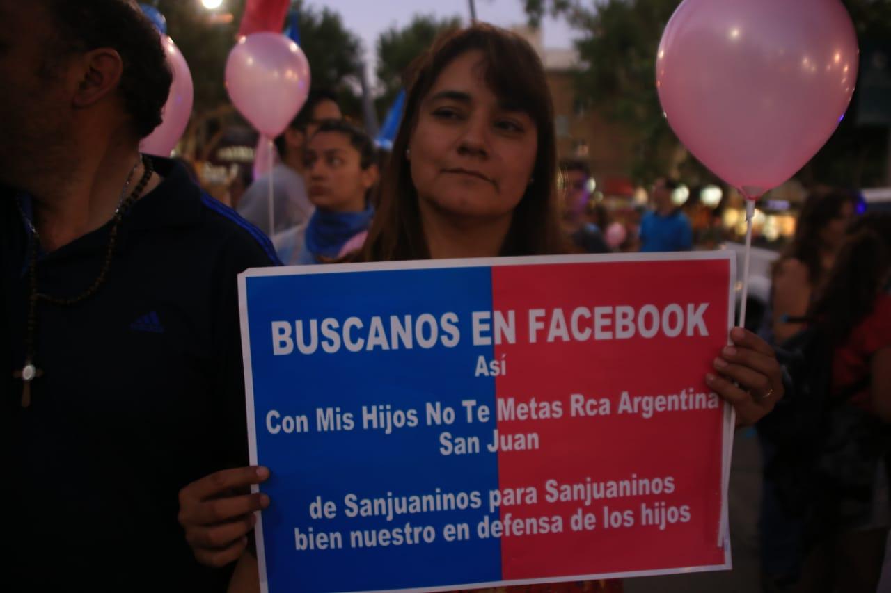28a448707 con mis hijos no - Diario Móvil San Juan Argentina