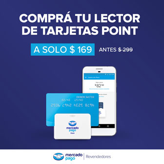 Oferta Mercadopago Point